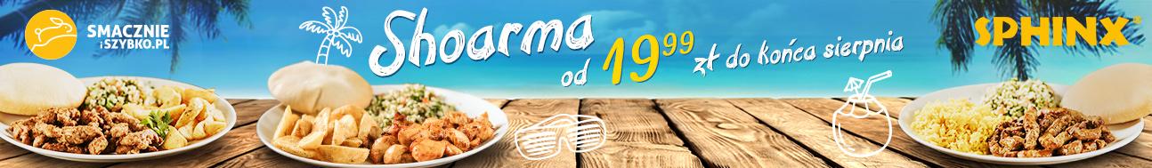 Baner do strony smacznieiszybko.pl